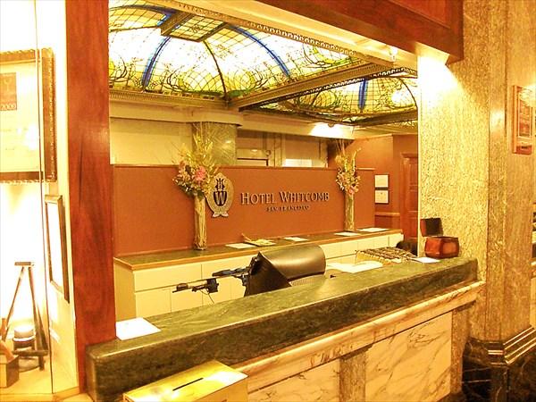 132-Отель