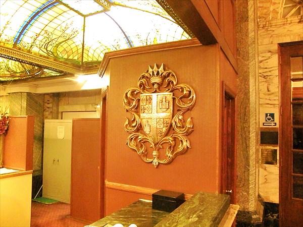 135-Отель