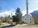 Мечеть в пос Яйлаши-Куздере