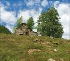 Церковь в Згубире