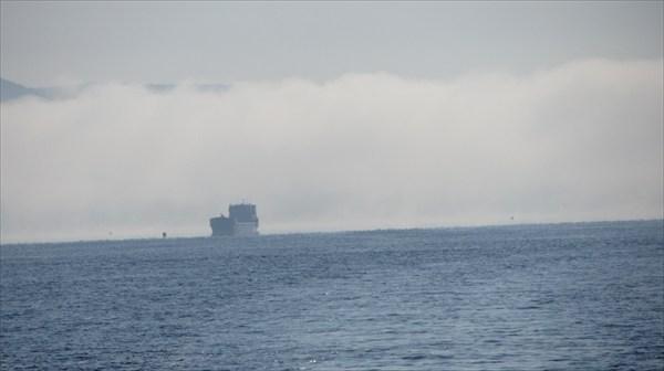 Призрак тумана