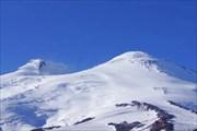 Вершины Эльбруса