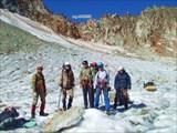 Группа перед штурмом пер.МТИЛП 1Б