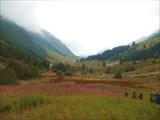 Уллу-Муруджу - заповедная долина