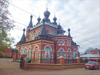 Дикие туристы на культурном отдыхе-4 Киров