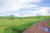 Дорога на долину