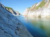 Карский Беломраморный каньон