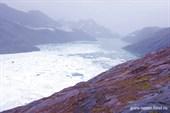 Qooroq Ice Fjord.