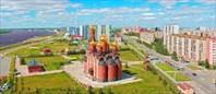 0-город Нижневартовск
