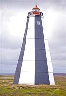 Никодимский маяк