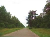 Латвия.