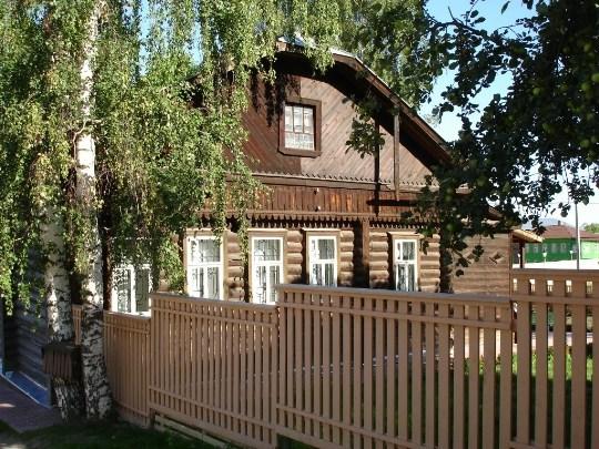 Музей Тарковского