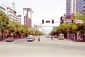 Ну улице Ланжоу