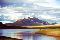 Тибет. Экспедиция. Лето 2003.