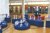 Музей художественного стекла и хрусталя