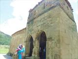 Антиохия или церковь святого Стефана