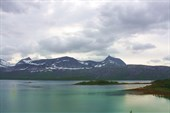 Пейзажи Efjorden`а
