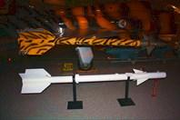 Ракеты воздух-воздух AIM-9 Sidewinder