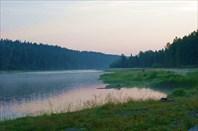 Урал, река Усьва-2006