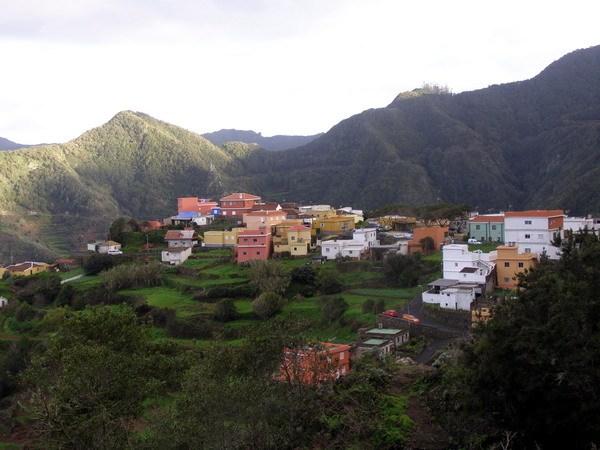 Лас Карбонерас