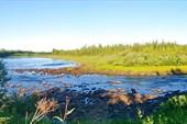 Устье Луппайеган