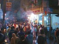 Религиозные праздники Инди