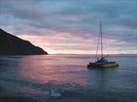 Шантарские острова 2008 часть 2