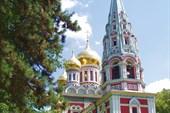 Храм-памятник Рождества Христова 1885—1902