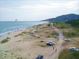 Пляж Кранево - Албена