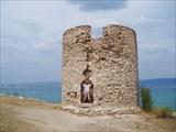 Ветряная мельница (Несебр)
