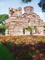Церковь Христа Пантократора (Несебыр) 14 в