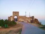 Крепость Калеакра