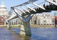 Мост Тысячелетия-Мост Тысячелетия