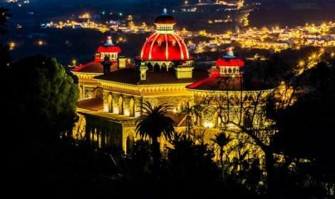 Monserrate-palace-by-night-2