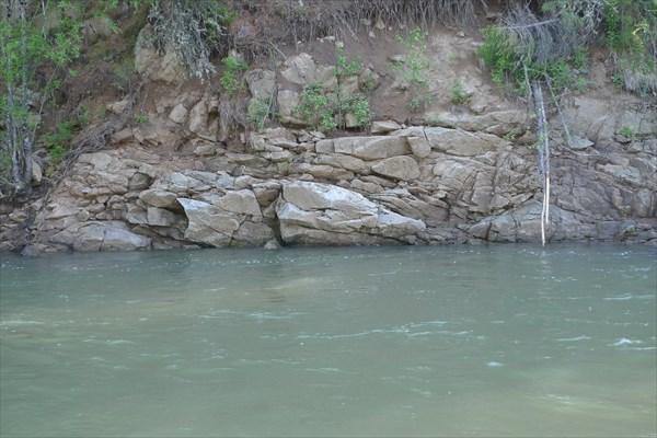Земля и вода