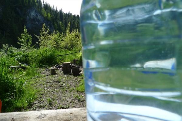Солнце и вода