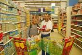 Закупка продуктов в Фуджейре