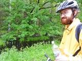 Многовато воды в лесу!