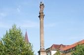 Статуя Богоматери