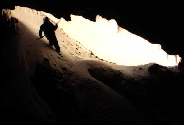 2207пещера