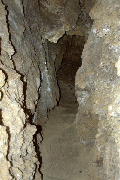 Пещера Кришталева