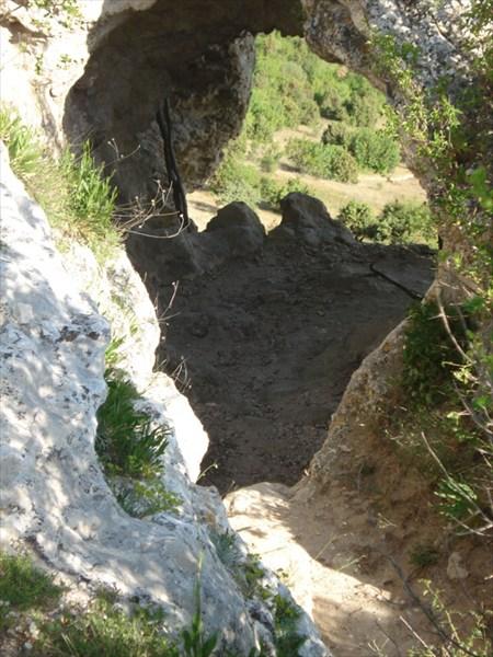 Сегодня пещерные монастыри Крыма возвращают свое былое величие