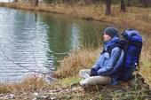 озеро возле Иван-Брода