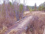 Мост в районе Иван-Брода