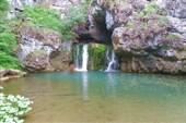 Водопад `АТЫШ`