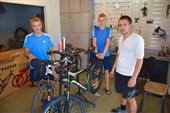Веломастерская `Gergert Sport`