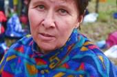Галина Васильевна Некрасова - тренер команды `Ориента-Весна`