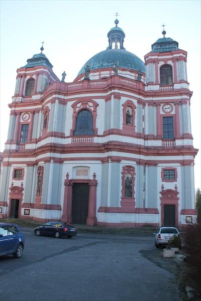 Базилика Святого Лаврентия и Святого Здислава
