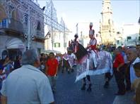 Фестивали в Апулии