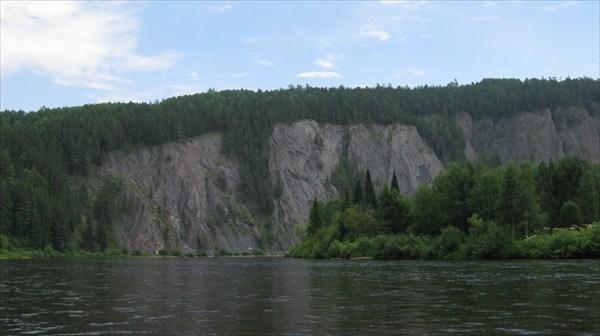 Урманская стенка